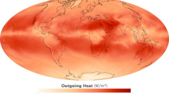 Emissao de radiacao infravermelha pelo planeta.png
